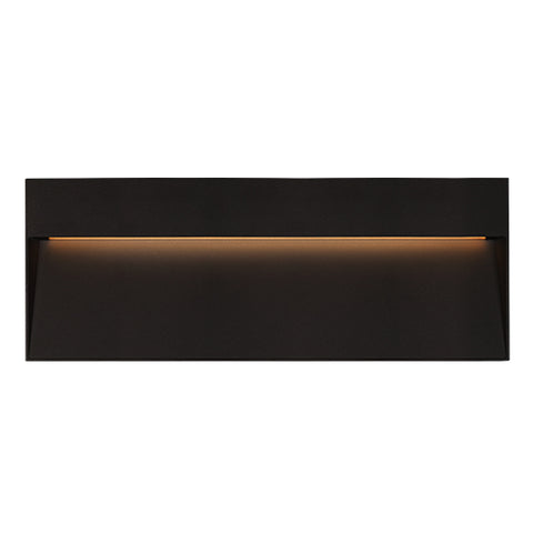 Casa 22.5 LED Wall Sconce | Black