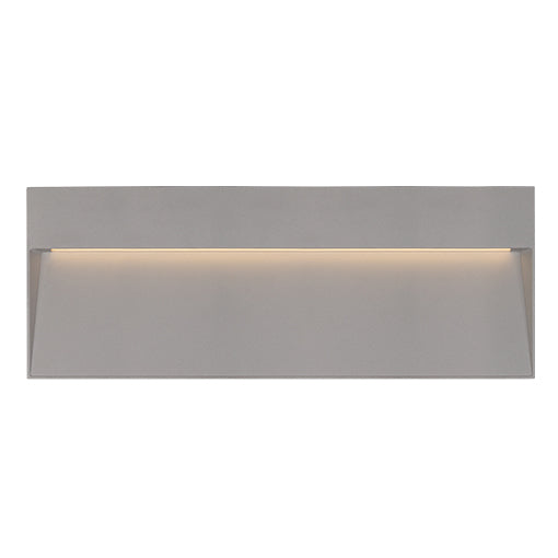 Casa 22.5 LED Wall Sconce | Grey