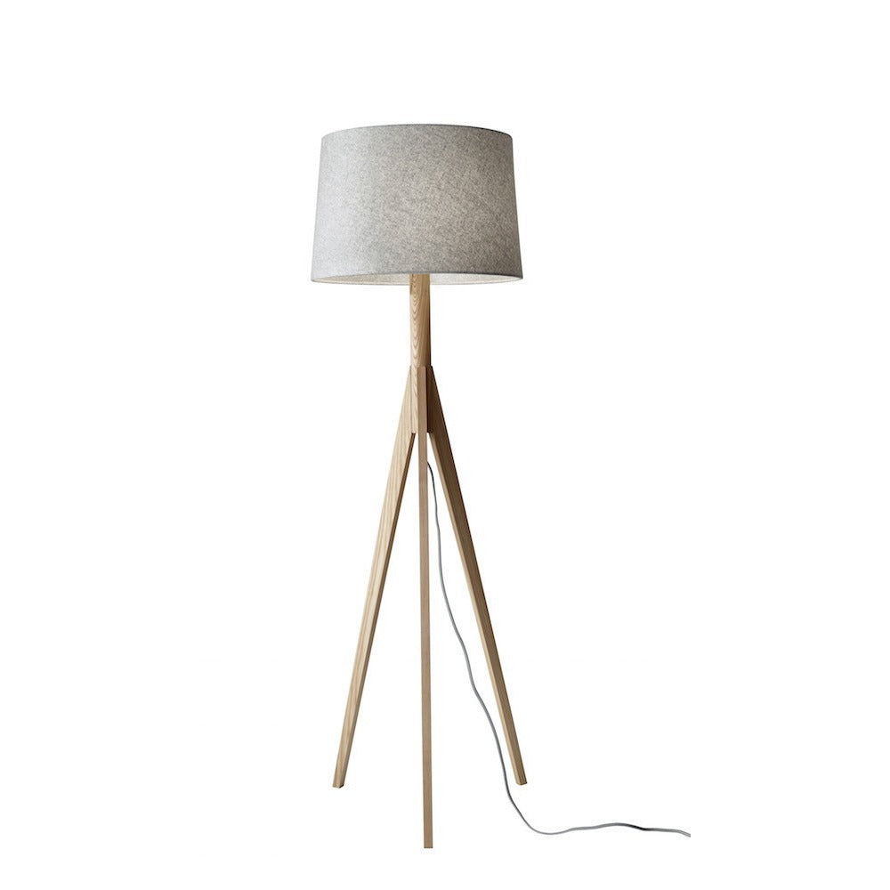 Shape Floor Lamp