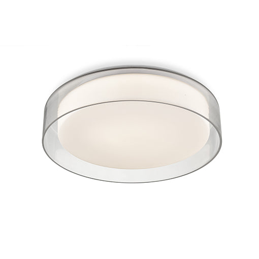 Aston LED Flush Mount | Medium