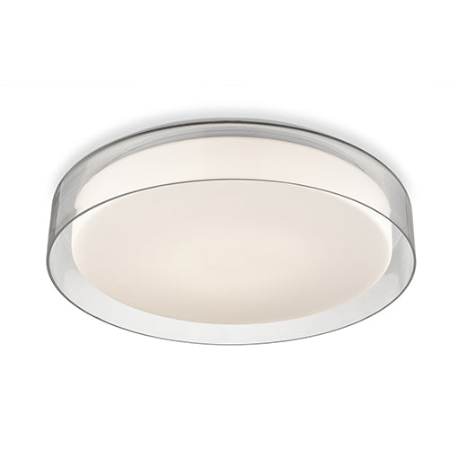 Aston LED Flush Mount | Large