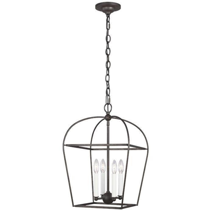 Stonington Small Pendant | Smith Steel
