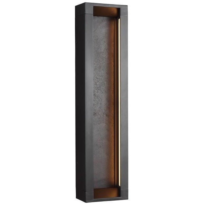 "Mattix 25"" LED Wall Sconce 