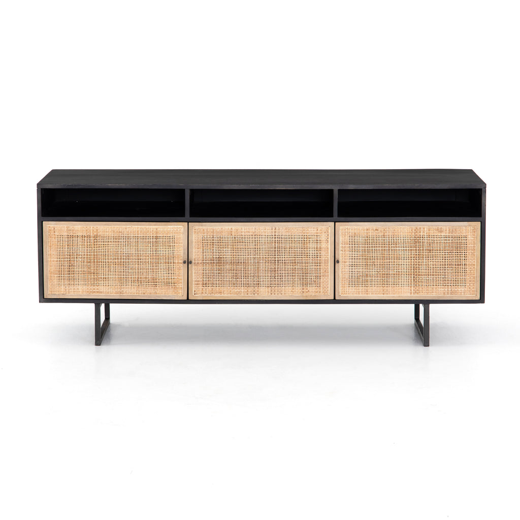 Kara Media Unit - Black Wash