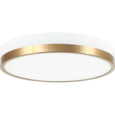 "Tone 12"" LED Flush Mount 