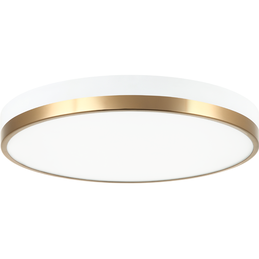 "Tone 16"" LED Flush Mount 