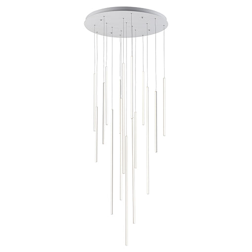 "Chute 32"" LED Pendant 