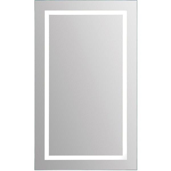 Adele LED Mirror