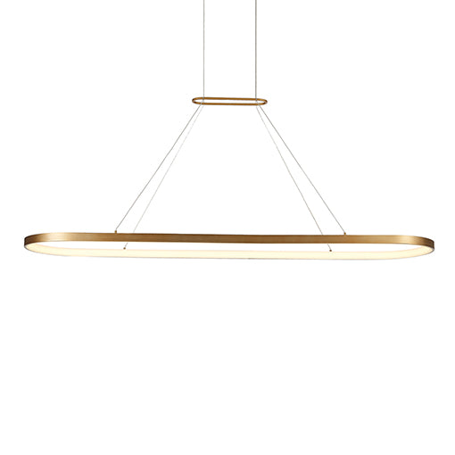 "Eerie 59"" LED Pendant 