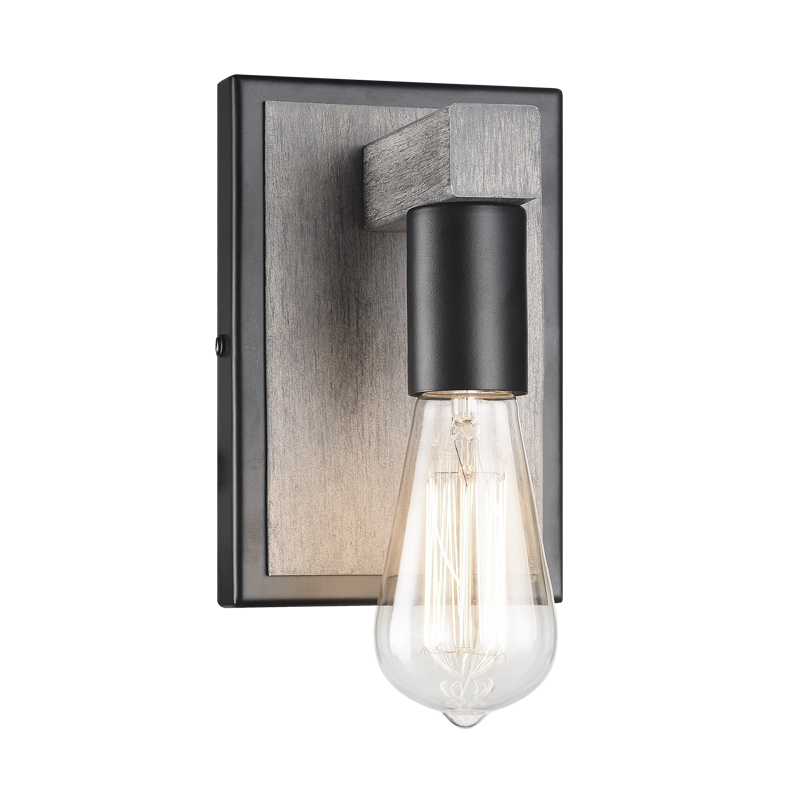 Toledo 1-Light Wall Sconce