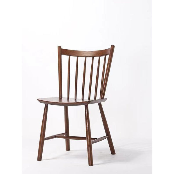 Victor Dining Chair I Walnut