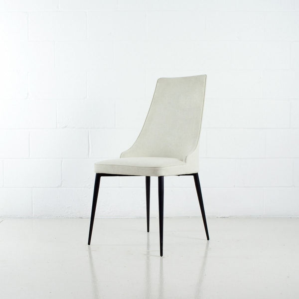 Carol Dining Chair | Linen