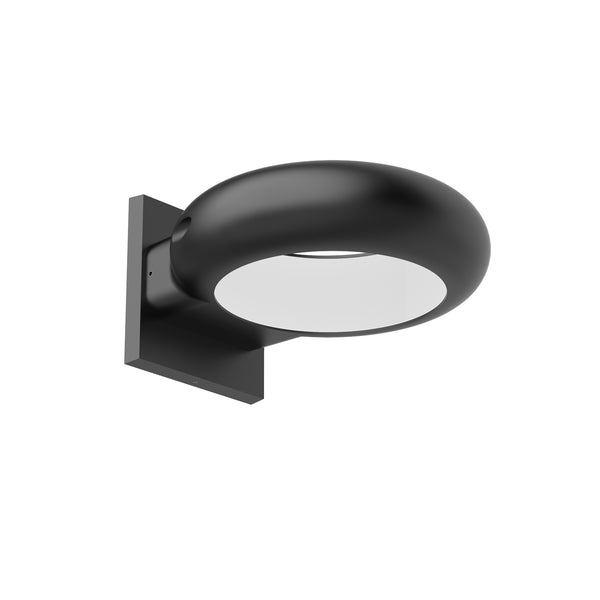 Vortex LED Outdoor Wall Sconce