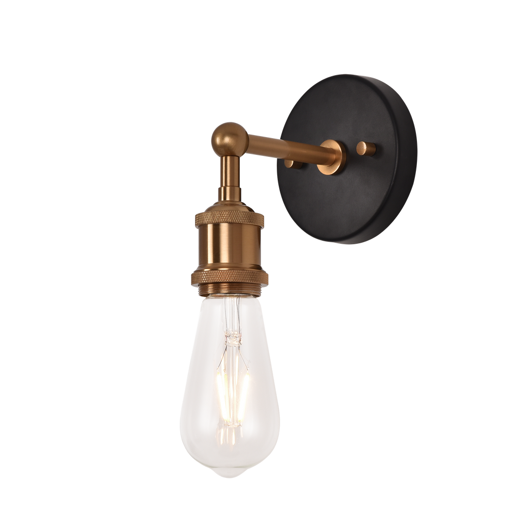 "Bulstrode's 7"" Wall Sconce 
