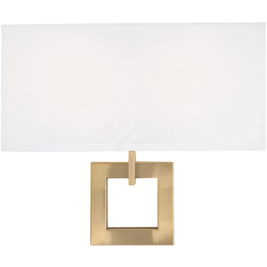 Dove Wall Sconce | Gold