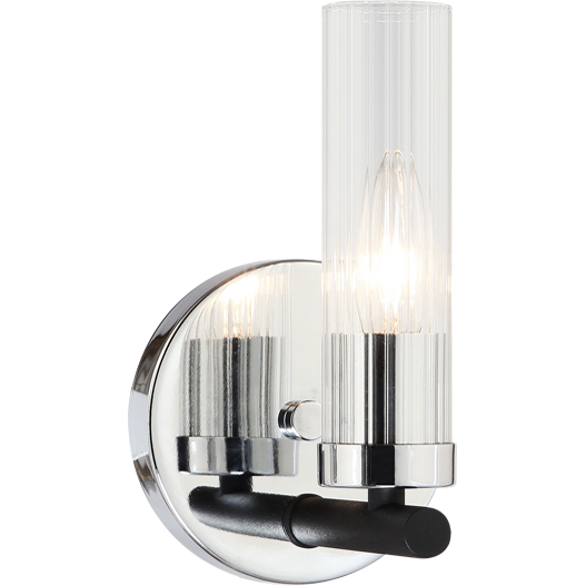 Luminoso 1-Light Wall Sconce