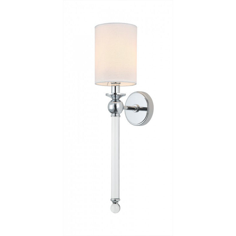 "La Barra 18.1"" Wall Sconce 