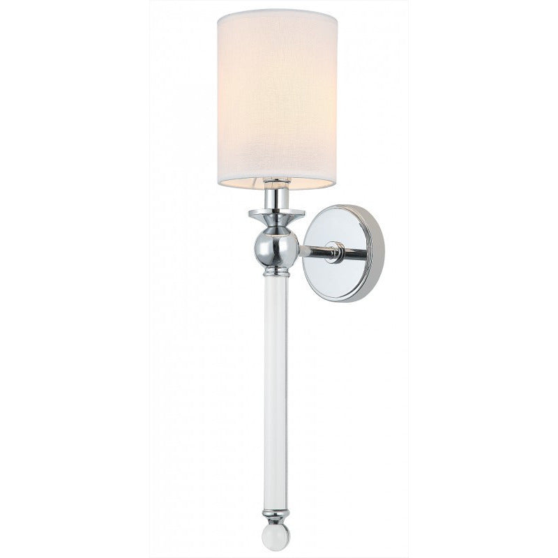 "La Barra 22.25"" Wall Sconce 