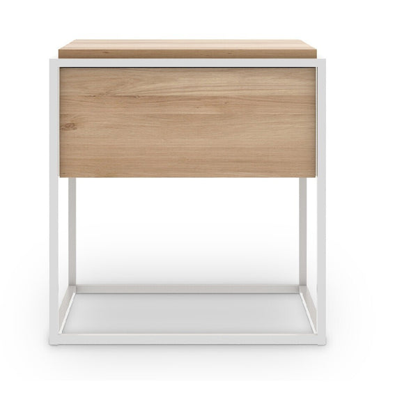 Monolit Nightstand | Oak
