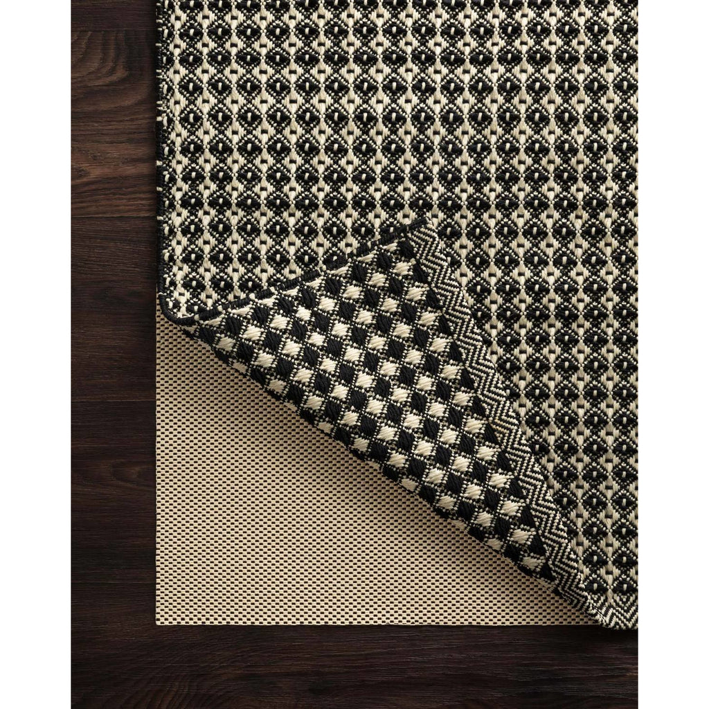 Outdoor Grip Rug Pad | Beige