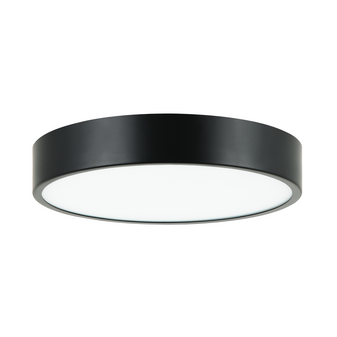 "Plato 11"" LED Flush Mount 