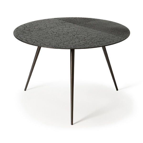 Luna Coffee Table (Medium) | Black