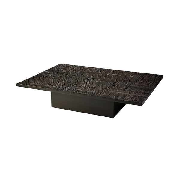 Tabwa Blok Coffee Table