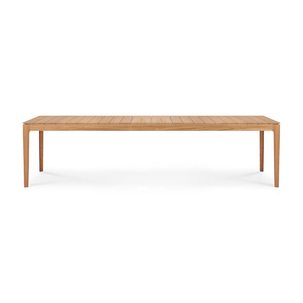 Teak Dining Table | Outdoor