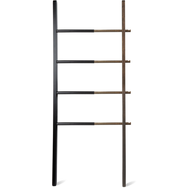 Hub Ladder I Black-Walnut