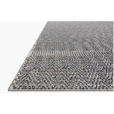 Coles Rug 02 |  Denium/Grey