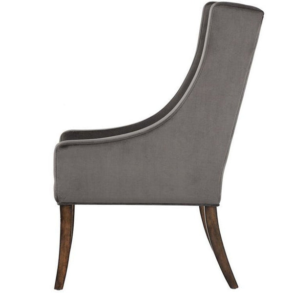Aeria Dining Chair | Piccolo Pebble