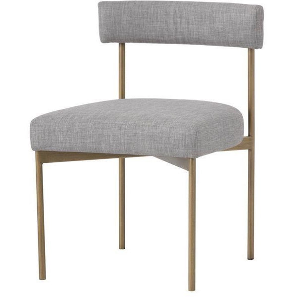 Shannon Dining Chair | Arena Cement