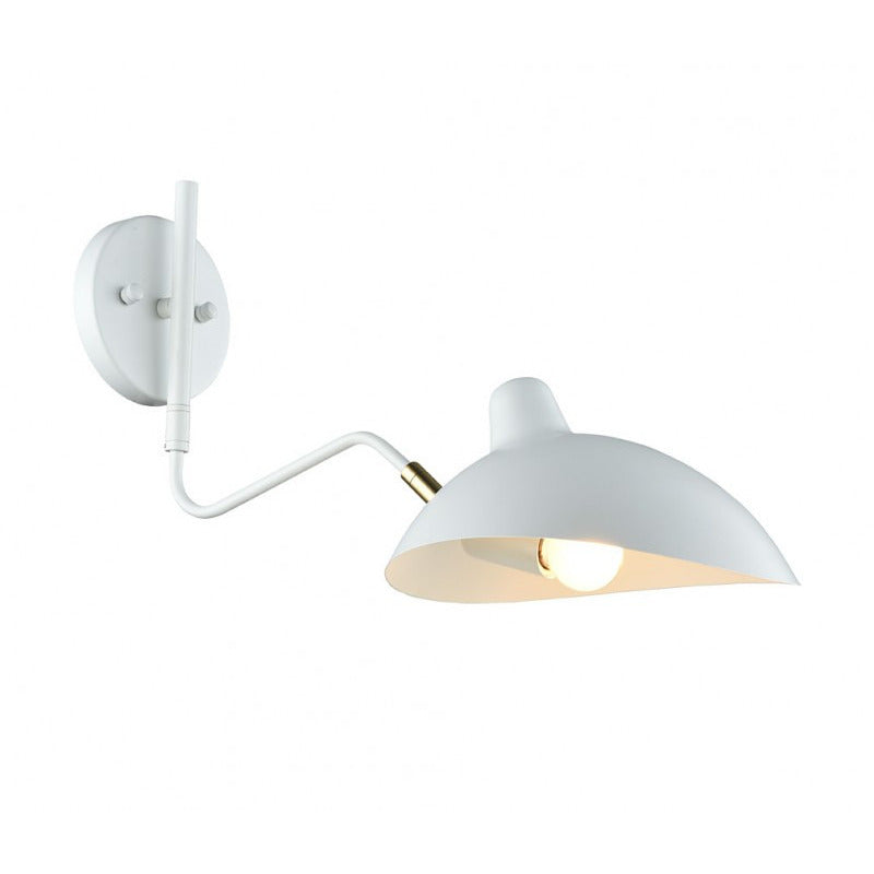 "Droid 9.5"" Wall Sconce 