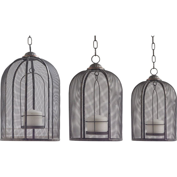 July Lantern (Set of 3)