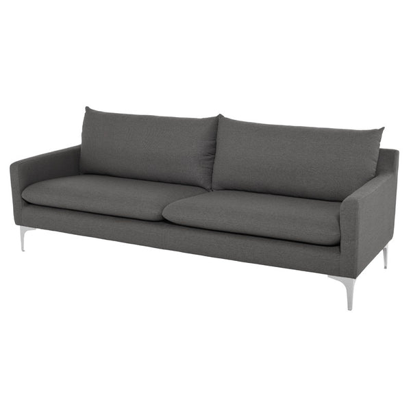 Andy Sofa Slate Grey