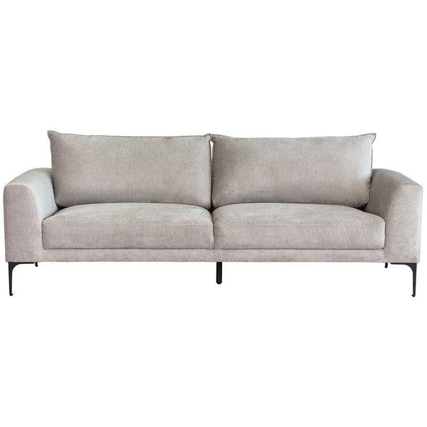 Verg Sofa | Polo Club Stone