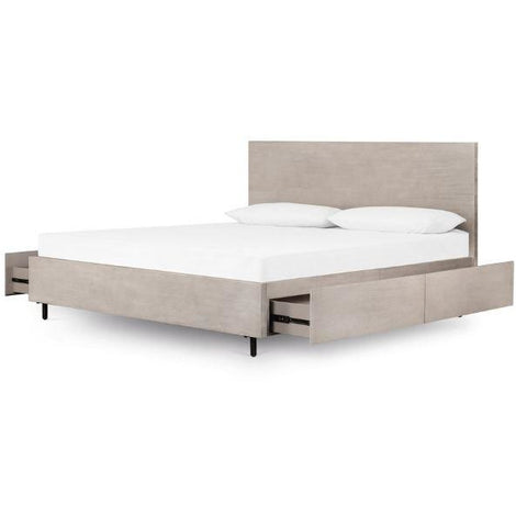 Carly Storage Bed