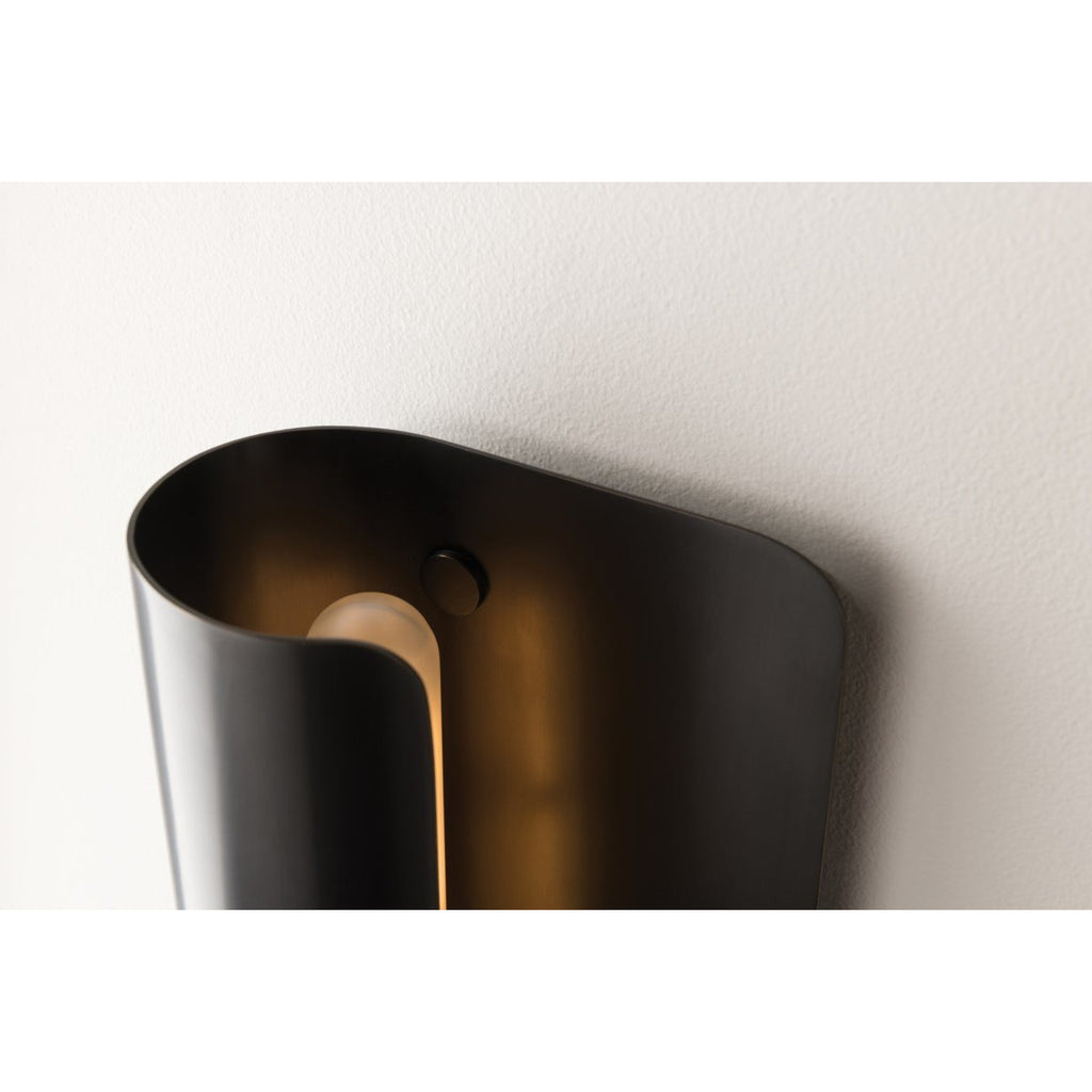 Accord Wall Sconce | Old Bronze