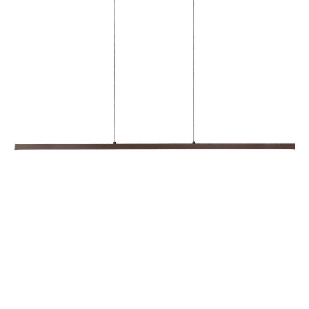 "Vega LED Linear 56"" Pendant 