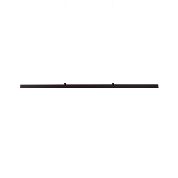Vega LED Linear Pendant 45"