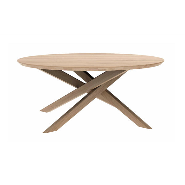 Mikado Round Coffee Table
