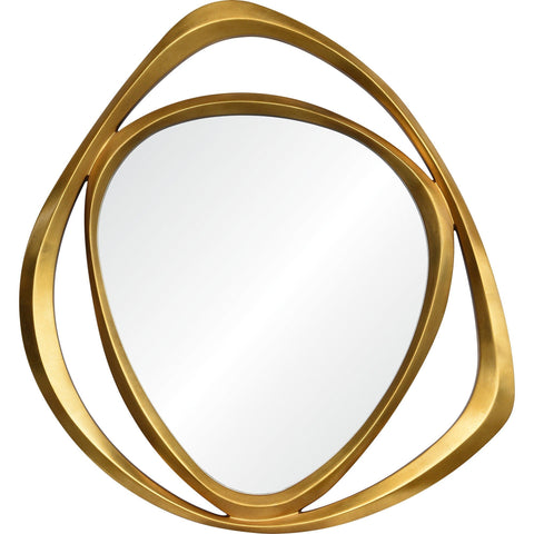 Goldie Mirror