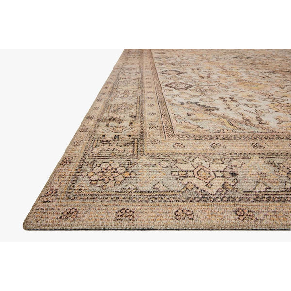 Deven Rug 06 | Cream/Latte