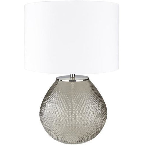 Arlo Table Lamp | Grey