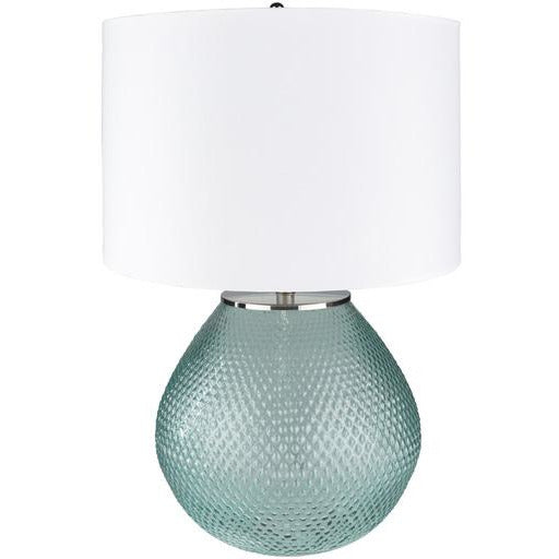 Arlo Table Lamp | Sky Blue