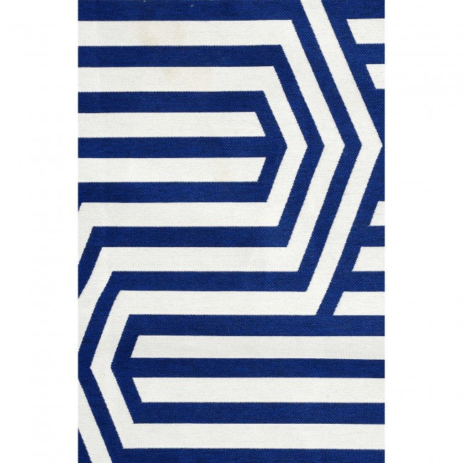 Bluebell Outdoor Rug