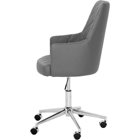 Chad Office Chair | Graphite