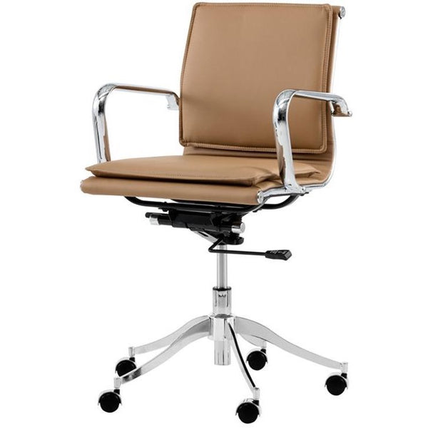 Molly Office Chair | Tan