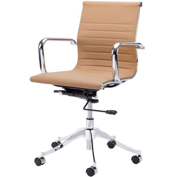 Tamar Office Chair | Tan