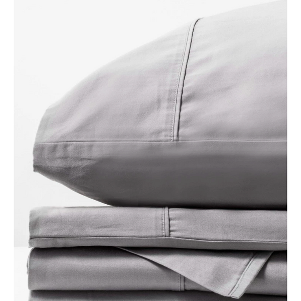 Luxury Organic Bed Sheets | Slate